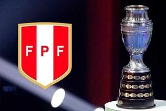 Perú se alista para postular a la organización de la Copa América 2024