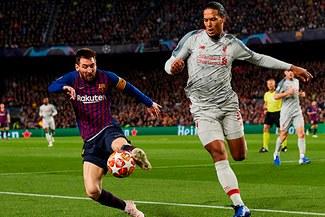 ¿Messi o Van Dijk? La respuesta de Jurgen Klopp sobre el ganador del Balón de Oro te sorprenderá