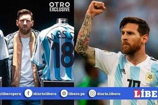 'Becoming Leo Messi', el nuevo documental del 'astro' argentino [VIDEO]