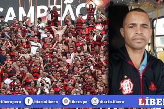 ¡Lamentable! Hincha de Flamengo falleció producto de infarto tras el segundo gol del 'Mengao' [FOTOS]