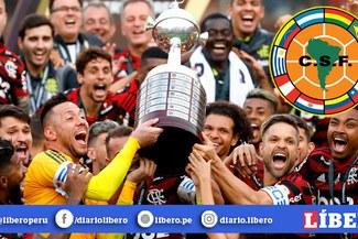 Copa Libertadores 2020: Ecuador tendría al próximo campeón del certamen Conmebol [VIDEO]