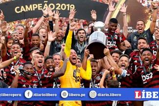 Conmebol agradece a Perú por su apoyo en la histórica final de la Libertadores