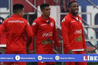 En Videna confían que Jefferson Farfán y Paolo Hurtado llegarán al inicio de las Eliminatorias