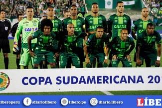 Chapecoense: se cumplen tres años de la tragedia que enlutó al fútbol mundial