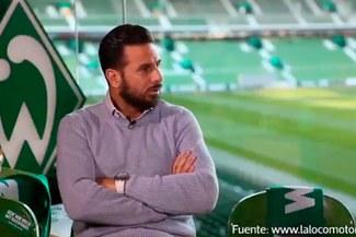 Claudio Pizarro criticó ausencia de Paolo Guerrero en el partido ante Dinamarca   VIDEO