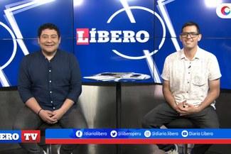 Libero TV: ¿Quién es Gregorio Pérez, el nuevo DT de la U?