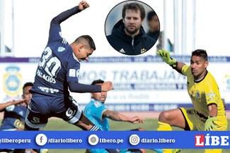 """DT de Sporting Cristal: """"Estaré de acuerdo si Binacional decide aplazar o jugar en enero"""" [VIDEO]"""