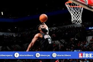 NBA: no convalidan anotación legítima de James Harden y Houston pierde 135-133 ante San Antonio