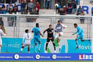 ¡Oficial! Roberto Mosquera confirmó que Binacional jugará en Juliaca la ida de la final nacional [FOTO Y VIDEO]