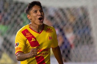 El emotivo mensaje de Raúl Ruidíaz al Morelia antes de las semifinales de la Liga MX