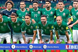 México buscaría regresar a la Copa Libertadores y a la Copa América 2020 para ser más competitivo