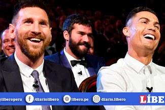 """Tevez duro con Cristiano: """"Messi no necesitaba ir al gimnasio o entrenar una gambeta, CR7 sí"""""""