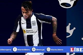 Alianza Lima sorprendió con nuevo modelo de camiseta para la temporada 2020 [FOTO]