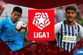 Deportivo Binacional vs Alianza Lima EN VIVO: empatan 1-1 primera final del playoff [GUIA TV]
