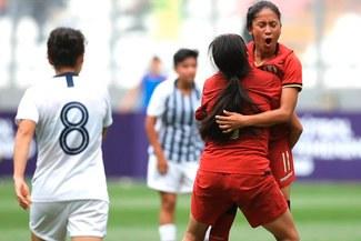 Universitario campeón de la Etapa Regional tras vencer 2-1 a Alianza Lima [VIDEO RESUMEN]