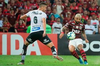 Ver GRATIS Premiere EN VIVO, Flamengo vs Santos 0-2 ONLINE por Brasileirao