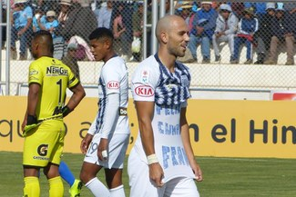 EN VIVO Alianza vs Binacional ONLINE: ST 3-1 EN DIRECTO desde Juliaca primera final Liga 1