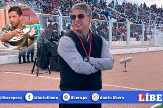 Pedro García hace recordar a Alianza Lima cómo pasó a la final del año pasado sin el videoarbitraje [VIDEO]