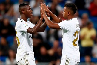 Real Madrid ganó 3-1 a Brujas y clasificó a los octavos de la Champions League [RESUMEN]