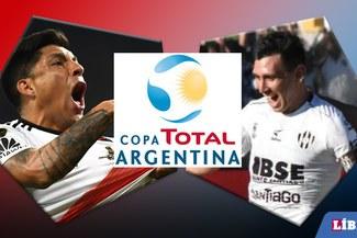 River Plate goleó 3-0 a Central Córdoba y es campeón de la Copa Argentina 2019