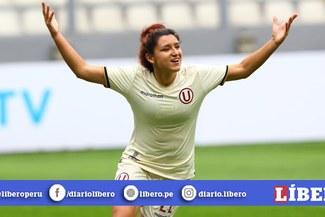 """Cindy Novoa a los jugadores de Perú: """"Edison Flores es el único que nos apoya, esperamos al resto"""" [VIDEO]"""