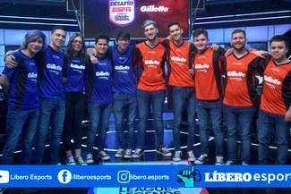 [EN VIVO] Gran Final del reality de Desafío ESPN Camino a League of Legends