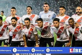 River Plate asegura fase de grupos y ser cabeza de serie en la Copa Libertadores 2020 [VIDEO]