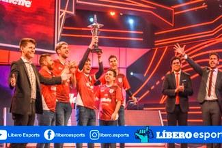 Desafío ESPN League of Legends | Ganadores y nuevos jugadores profesionales