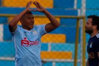 Minzum Quina es el segundo fichaje de Ayacucho FC para el 2020