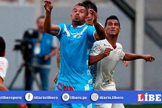 Cerro Largo encontró al sucesor de Dos Santos en la Segunda División de Perú