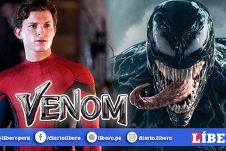 Marvel: Spiderman (Tom Holland) tendría un cameo en 'Venom 2' [VIDEO]