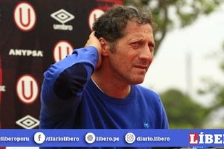 """Pedro Troglio, extécnico de Universitario: """"Yo estoy dirigiendo a lo que sería como el Boca de Honduras"""""""