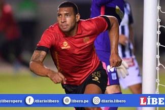Sport Huancayo anunció la contratación de Giancarlo Carmona, quien dejó Melgar [FOTO]