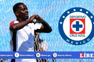 Aké Loba tendría todo arreglado con Cruz Azul, según prensa mexicana