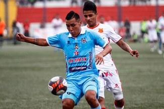 Supercopa Peruana 2020: El único antecedente oficial entre Binacional y Atlético Grau