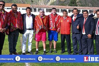 Cienciano se convierte en el club embajador de la lucha contra el cáncer infantil