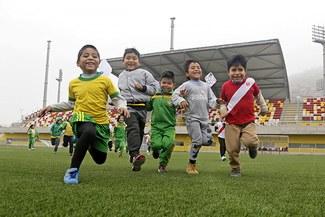 Lima 2019: Sedes de los Juegos Panamericanos se utilizarán para clases de verano [FOTOS]