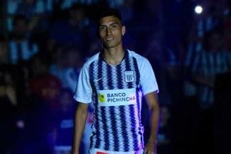 Alianza Lima: José Manzaneda en la mira de equipo mexicano