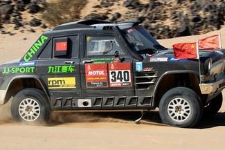 Dakar 2020: clasificación, resultados y posiciones de hoy en la Etapa 1 Yeda-Al Wajh