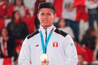 Medallista panamericano John Trebejo imparte sus conocimientos en taller de verano