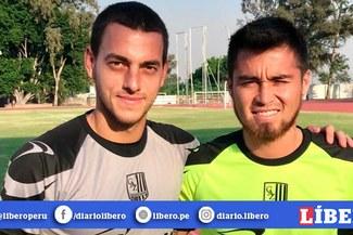 Rodrigo Cuba ya entrena con Zacatepec con el objetivo de lograr el ascenso a la Liga MX [VIDEO]