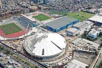 Ministerio de Transportes y Comunicaciones gestionará las sedes de Lima 2019