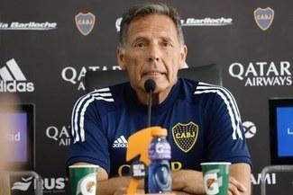 """Miguel Russo aún sueña con tener a Paolo Guerrero en Boca Juniors: """"no lo doy por descartado"""""""