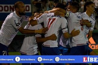 Nacional venció en los penales por 4-3 a River Plate por la Copa Desafío 2020 [RESUMEN]
