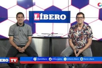 Líbero TV: ¿Universitario debe jugar con uno o dos delanteros? [VIDEO]
