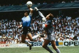 """Peter Shilton sobre Diego Maradona: """"Es un tramposo, no lo respeto como futbolista y nunca lo haré"""""""