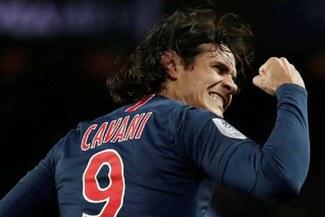 Atlético Madrid y el precio que tendrá que pagar por el fichaje de Edinson Cavani