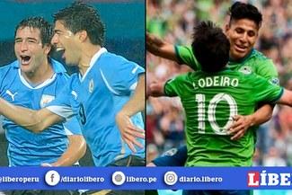 ¿Y Raúl Ruidíaz? Nicolás Lodeiro quiere a Luis Suárez como compañero en la MLS [VIDEO]