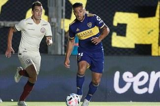 Universitario cayó 2-0 ante Boca Juniors por Torneo de Verano 2020