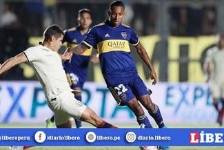 Boca Juniors venció 2-0 a Universitario por el Torneo de Verano 2020 [VIDEO]